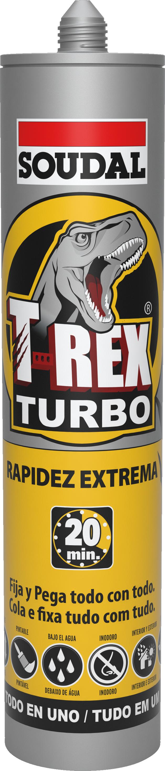 T-Rex Turbo